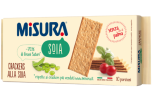 MISURA Soia - Crackers alla soia