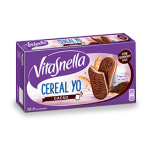 Vitasnella CerealYo Chocolate Cookies