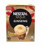 Nescafè - Ginseng (10 x 7gr)