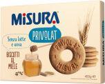 Misura Privolat - Biscotti al miele