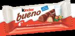Kinder Bueno Multipack 6 items (258gr)
