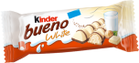 Kinder Bueno White Multipack 3 items (117 gr)