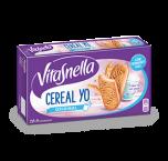 Vitasnella CerealYo original Cookies (253gr)