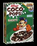 Kellogg's- Choco Pops Barchette