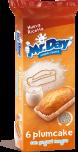 Mr. Day - Plumcake
