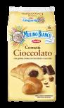 Mulino Bianco- Chocolate Cornetti