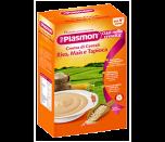 Plasmon - Cereals Cream: Rice, Corn and Tapioca