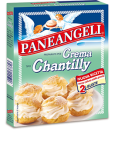 Paneangeli- Chantilly Cream
