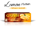 Grisbì LEMON CREAM
