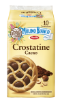 Mulino Bianco- Chocolate Tart