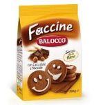 Balocco - Faccine