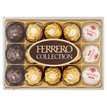 Ferrero Collection (15 pieces)