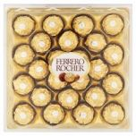 Ferrero Rocher (24 pieces)