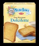 Mulino Bianco- Le Dolcifette