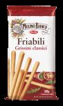 Mulino Bianco- Friable Breadsticks