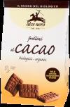 Alce Nero- Organic Cocoa Frollini (350 gr)