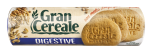Grancereale - Digestive Biscuits