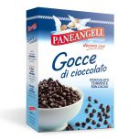 Paneangeli-DARK CHOCOLATE CHIPS (125gr)