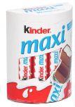 Kinder Maxi Multipack (210g)