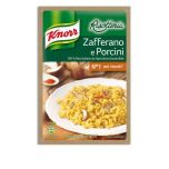Knorr- Risotto with Saffron and Porcini Mushrooms