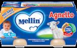Mellin - Omogeneizzati Agnello