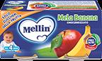 Mellin - Omogeneizzati Mela Banana