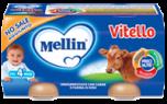 Mellin - Omogeneizzati Vitello