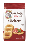 Mulino Bianco- Michetti