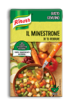 Knorr- Minestrone tradizionale