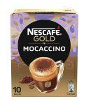 Nescafè - Mocaccino
