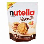 Nutella Biscuits (304gr)