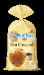 Mulino Bianco- Pan Goccioli