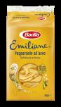 Barilla Emiliane - Egg Pappardelle
