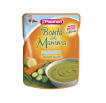 Plasmon - Vegetables Puree