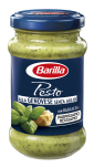 Barilla- Pesto alla Genovese without Garlic