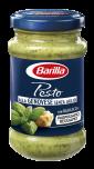 Barilla- Pesto alla Genovese without Garlic