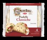 Mulino Bianco- Classic Piadelle