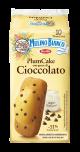 Mulino Bianco- Chocolate Plumcake