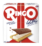 Ringo Goal Milk Snack