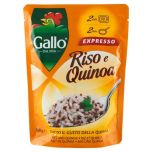 Gallo-  Riso & Quinoa