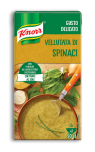 Knorr- Le Vellutate - spinaci