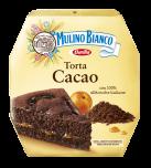 Mulino Bianco- Torta al Cacao
