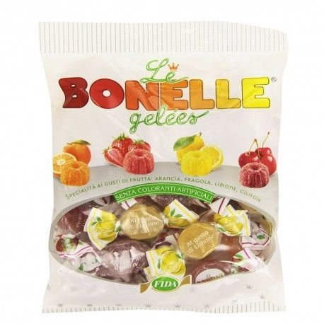 Fida- Le Bonelle Gelee