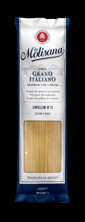 La Molisana classic Capellini