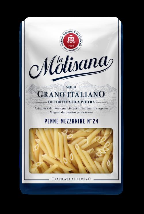 La Molisana classic Penne Mezzanine