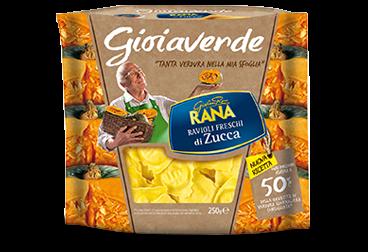 Giovanni Rana Pumpkin Ravioli (250 gr)