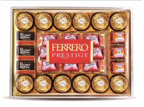 Ferrero Prestige (28 pieces)