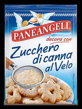 Paneangeli- Zucchero al Velo di Canna