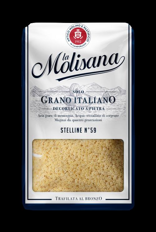 La Molisana- Stelline