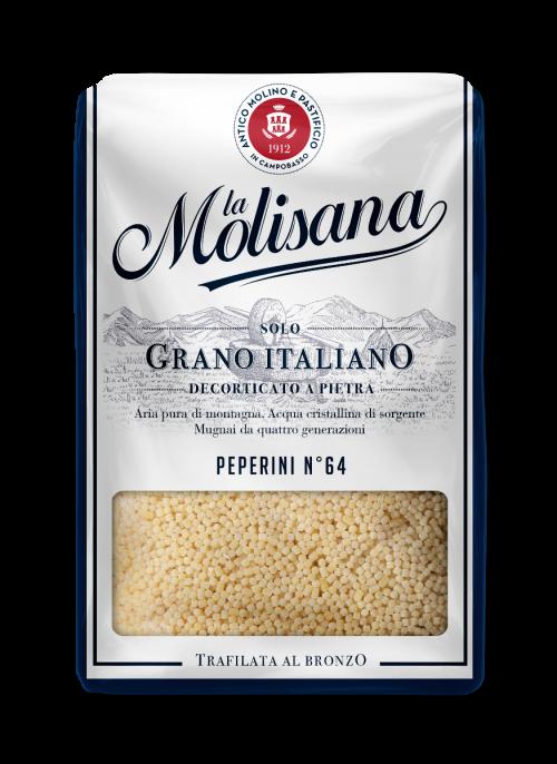 La Molisana- Peperini